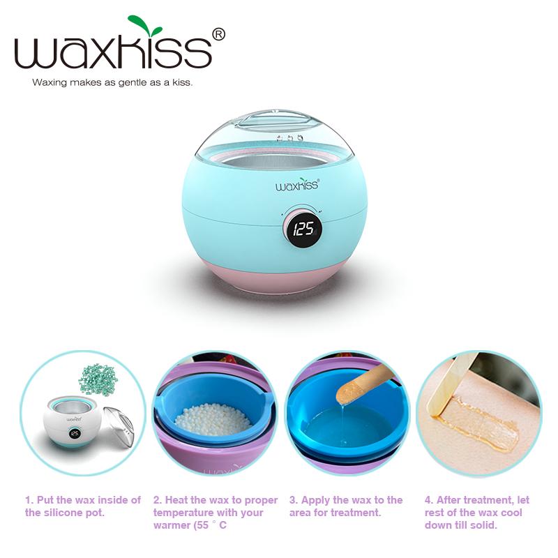 500ml eletronic wax warmer