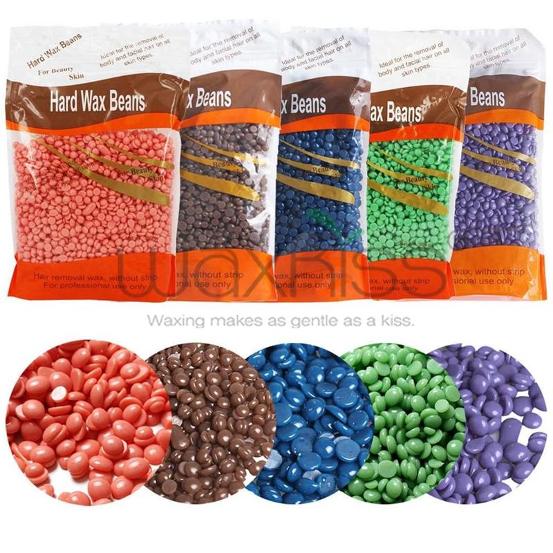 100g Depilatory Wax Beads