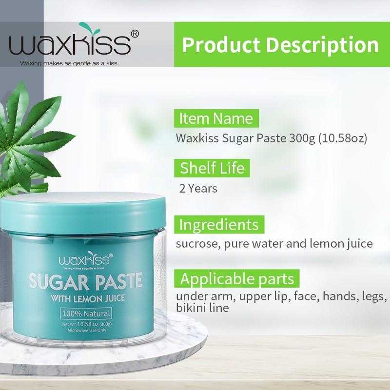 Classic sugaring paste kit