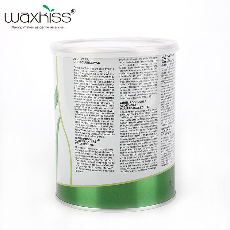 Professional Strip Wax in Tin 800g