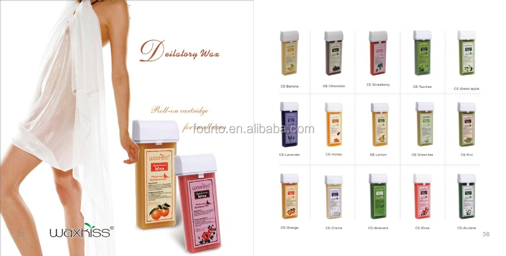 Professional Roll-on Cartrige Wax 100g