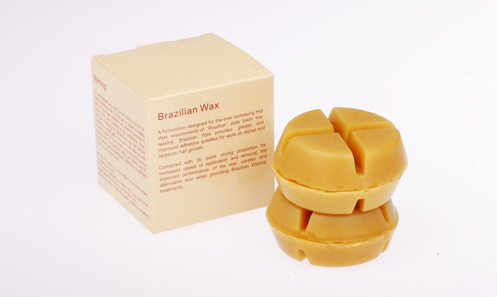 50g Stripless Hard Wax in Box