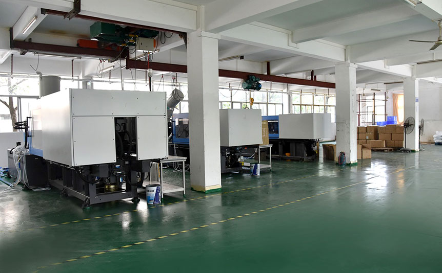 Guangzhou Fourto Sanitary Products Co., Ltd. Factory Show