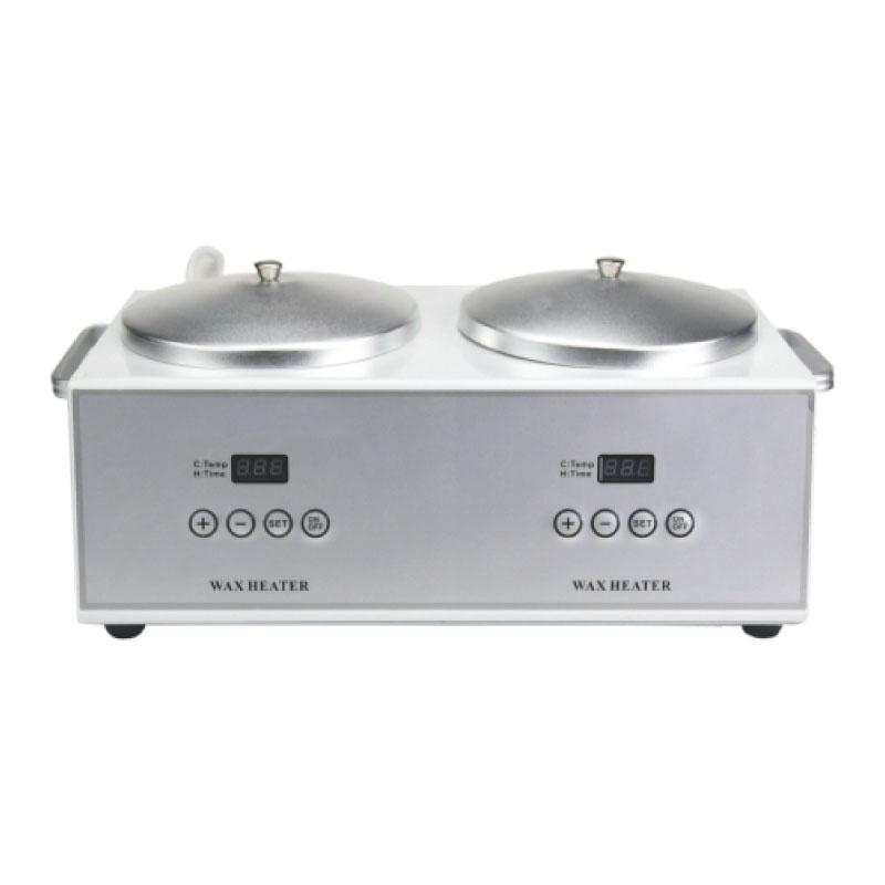 EDWH-001 500cc Digital Doulble Pot Wax Heater
