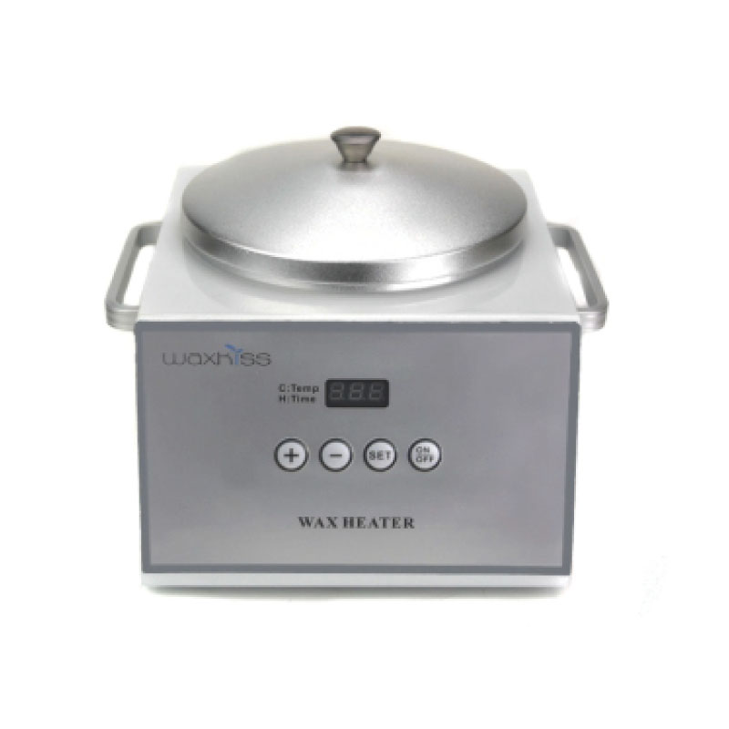 EDWH-002 500CC Digital Professional Wax Heater