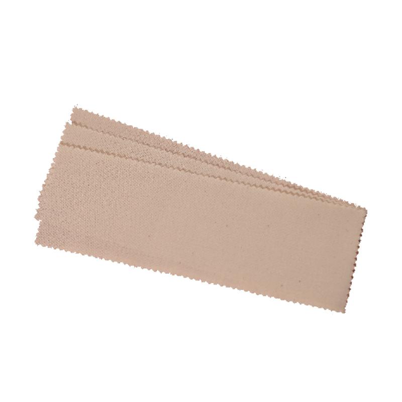 Professional Depilatory Muslin Strips for Waxing