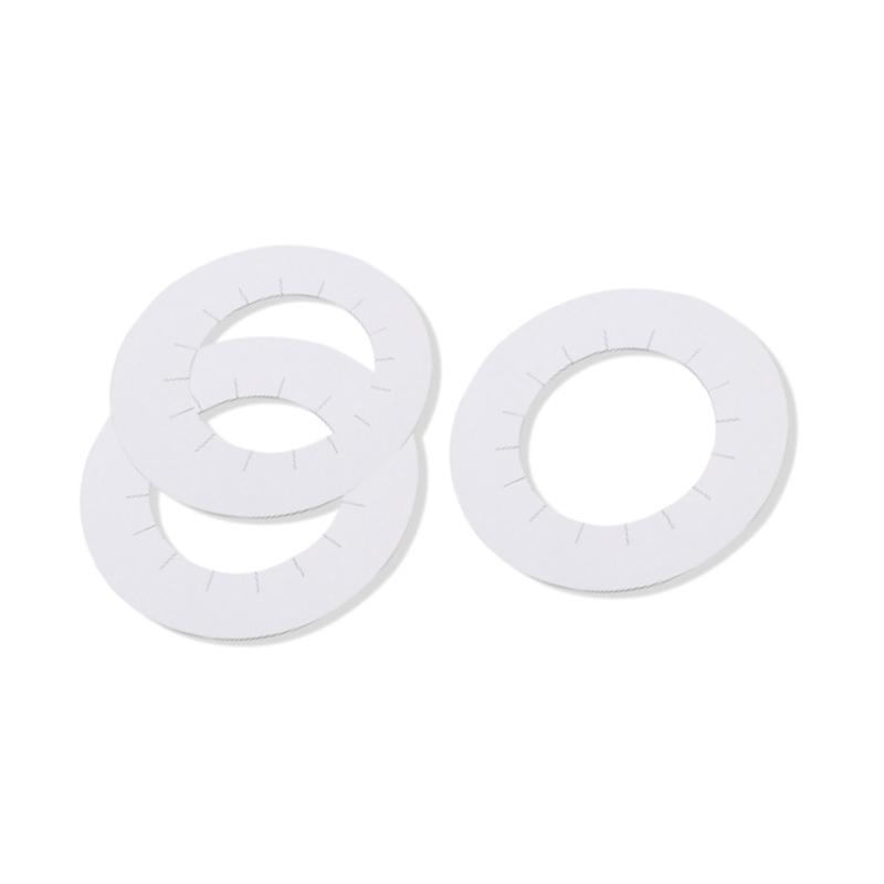 Paper Collar for Wax Warmer