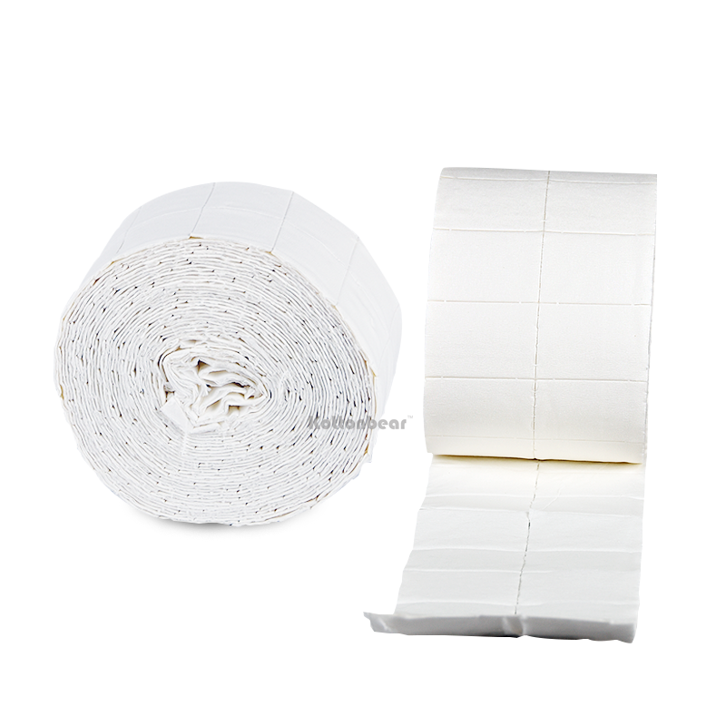 Cellulose Nail Pad Wipes