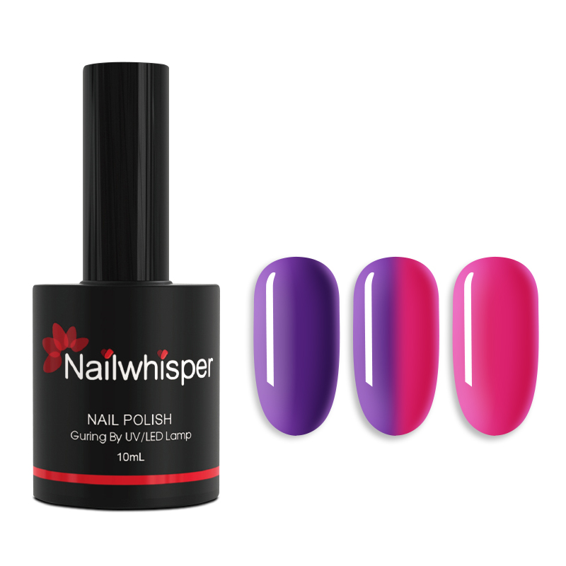 10ml color gel nail polish