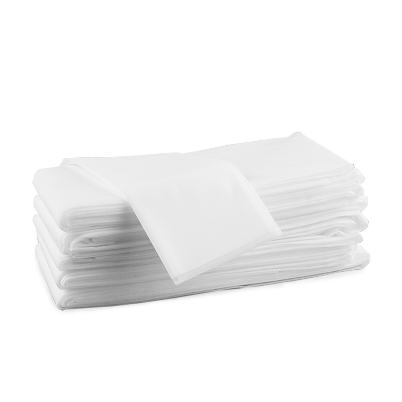 Disposable Folded Bed Sheet