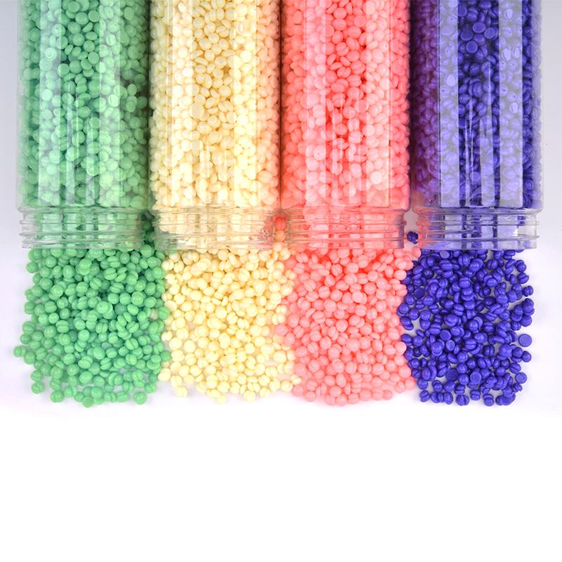 400g Depilatoy Wax Beads in Tube