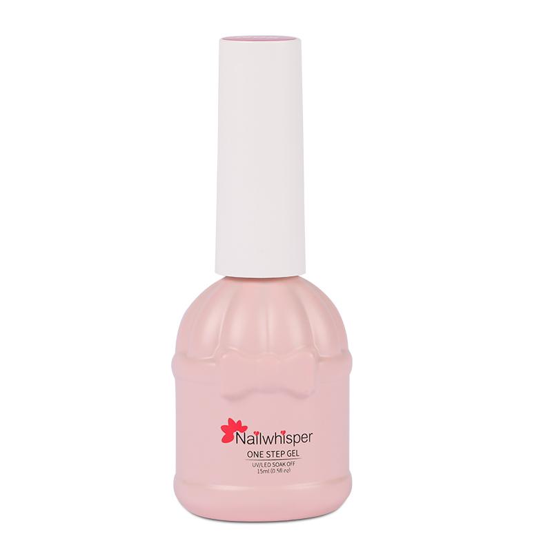 15ml one step gel nail polish
