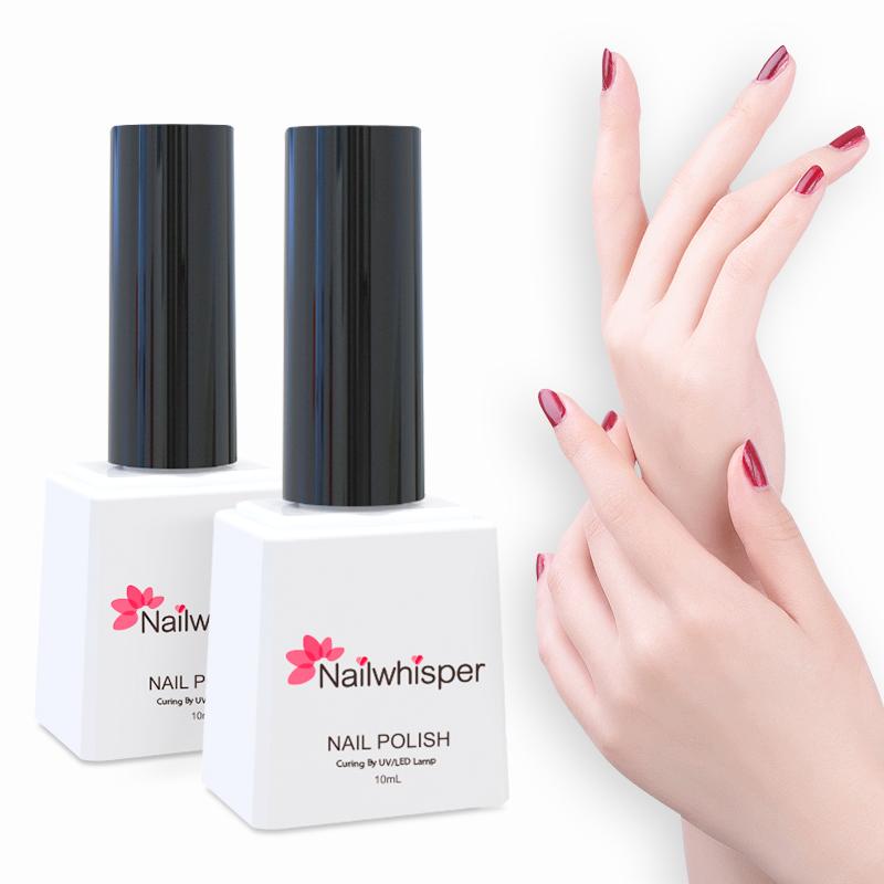 one step gel nail polish kit