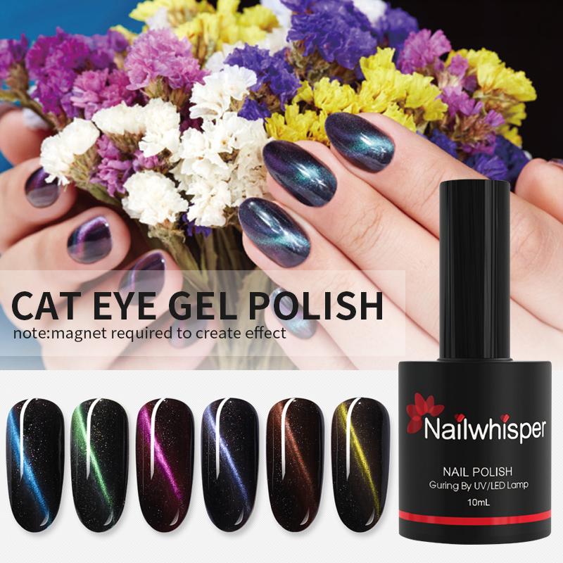 customized color nail gel polish