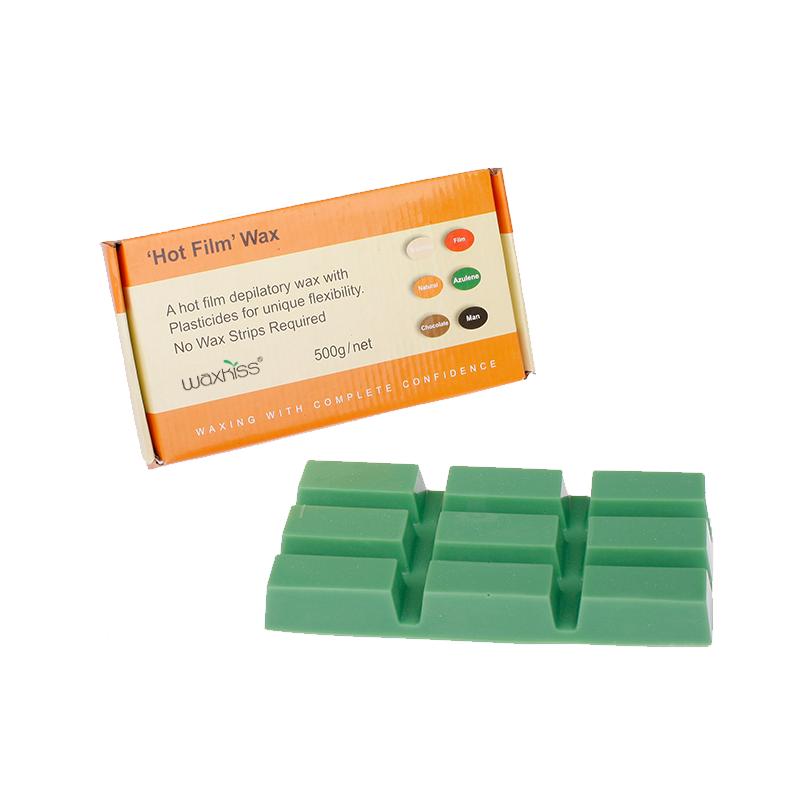500g Stripless Hard Wax in Box