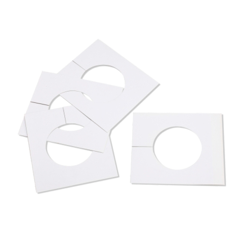 Paper Collar for Wax Warmer PC-01