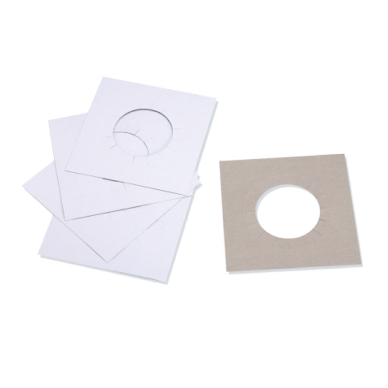 Paper Collar for Wax Warmer PC-05