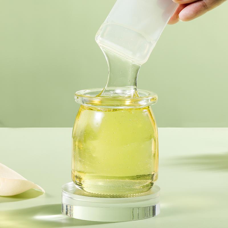 270g vinegar natural sugar paste