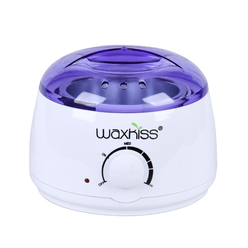 Hair Removal Wax Warmer Kit
