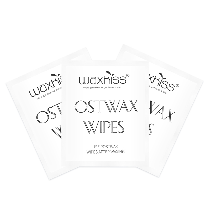 After-wax Treatment Wipes