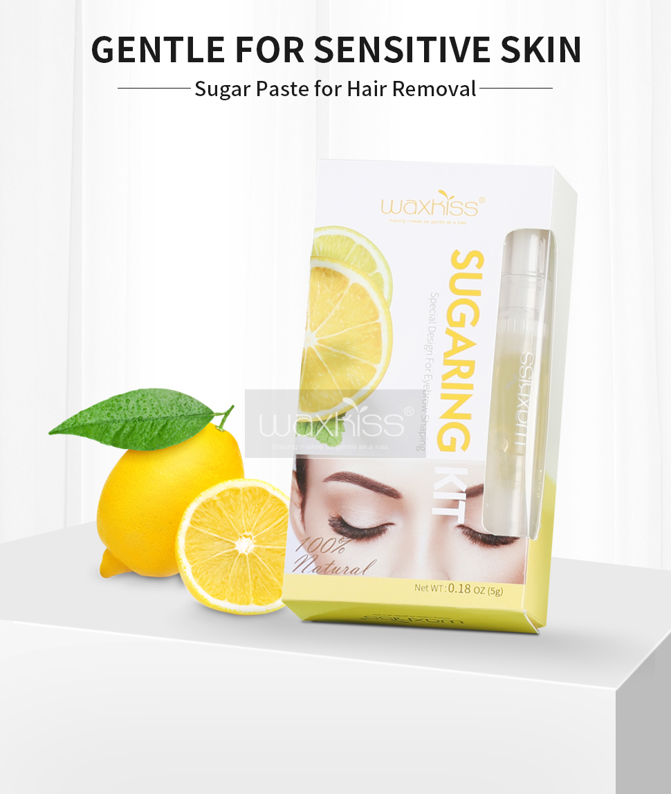 Eyebrow Shaping Sugar Paste 5g